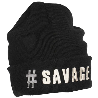 Czapka zimowa Savage Gear Simply Savage #Savage