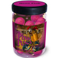 Kulki proteinowe Quantum Radical - Pink Tuna Neon Pop Up