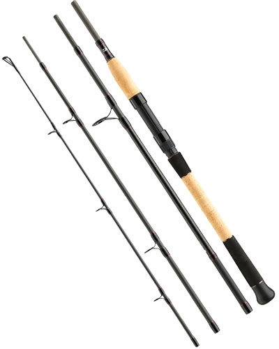 Wędka Daiwa Megaforce Travel Pilk 200-400 g
