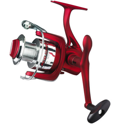 Ko�owrotek Zebco Cool Red Surf FD