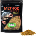 Pellet Jaxon Method Feeder - Ananas
