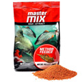 Pellet Winner Method Feeder - Hot Krill