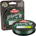 Plecionka Berkley Whiplash 8 Green - 150 m