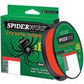 Plecionka Spiderwier Stealth Smooth 8 Red 300/270 m