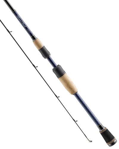 Wędka Daiwa Silver Creek Light Spin 5-21 g