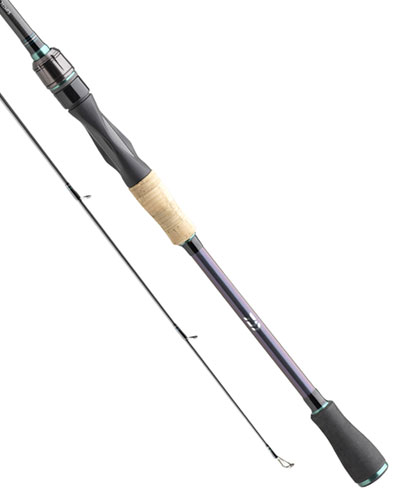Wędka Daiwa Powermesh Spin 14-42 g