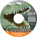 �y�ka Jaxon Crocodile Fluorocarbon Coated