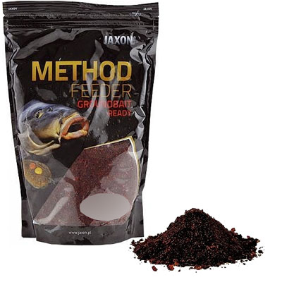 Zanęta Jaxon Ready Method Feeder - Fish Mix
